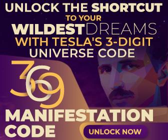 369 Manifestation Code